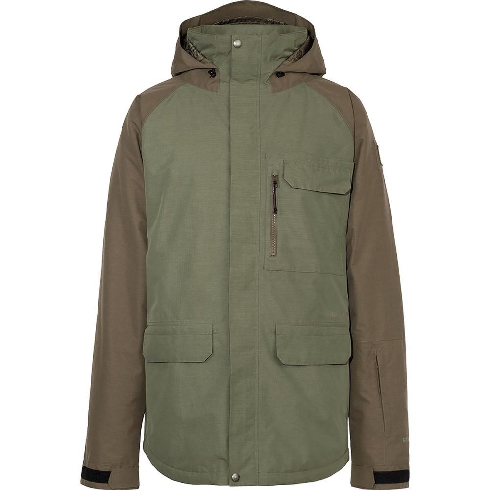品質保証 アルマダ メンズ - スキー・スノーボード アウター【Atka アルマダ Gore - Gore Tex Insulated Jackets】Olive, フジハシムラ:4d658e2a --- canoncity.azurewebsites.net