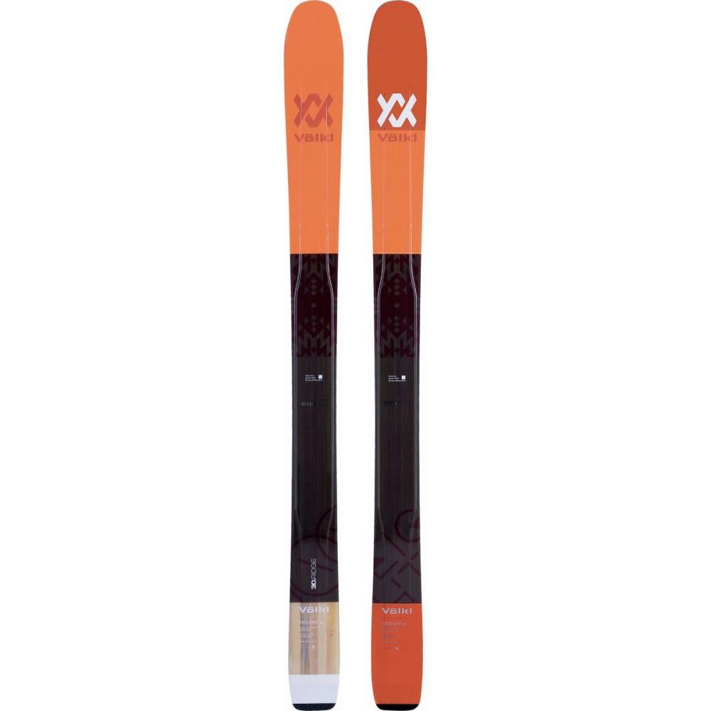 フォルクル レディース スキー・スノーボード ボード・板【100Eight Ski】One Color
