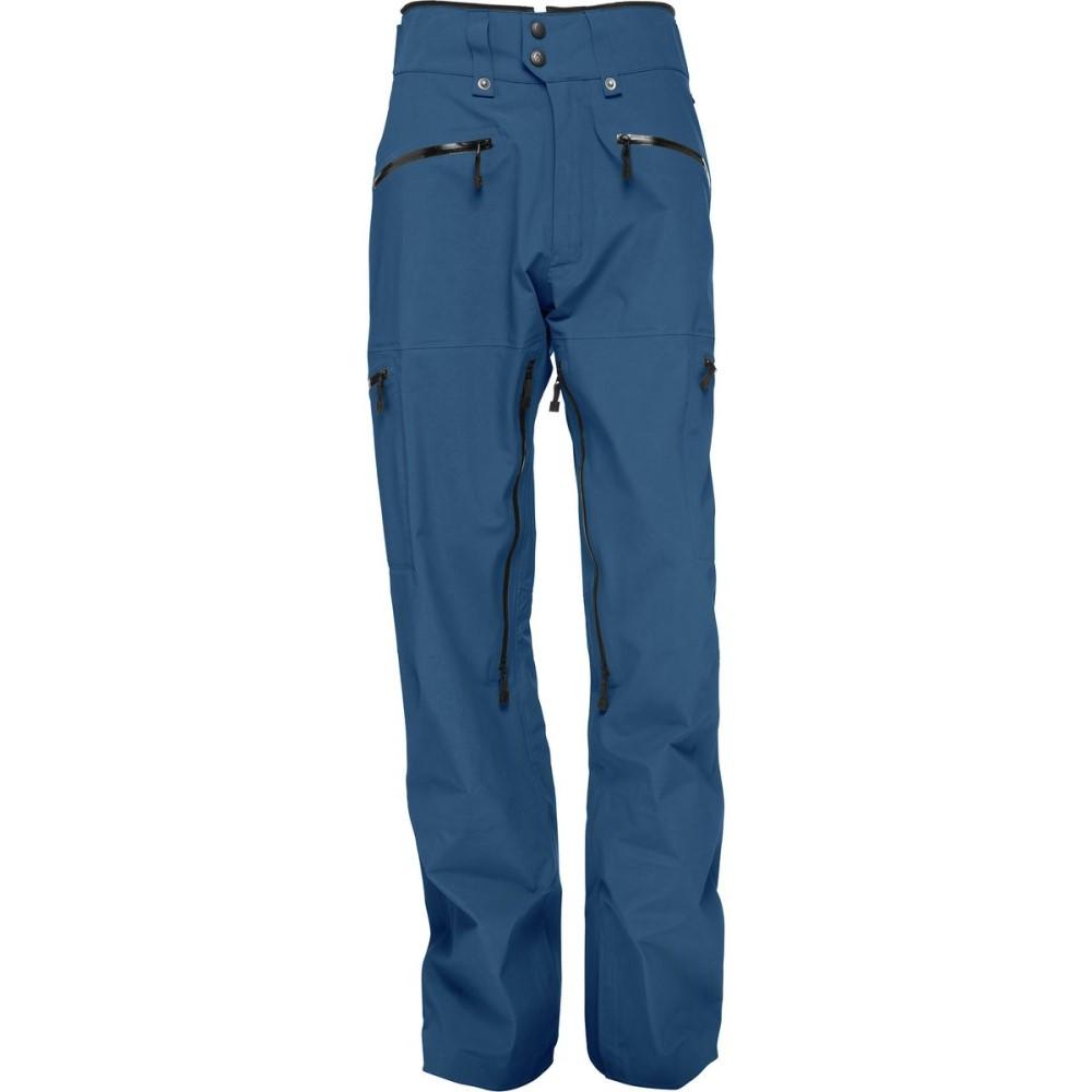 ノローナ メンズ スキー・スノーボード ボトムス・パンツ【Tamok Gore - Tex Pants】Beyond Blue