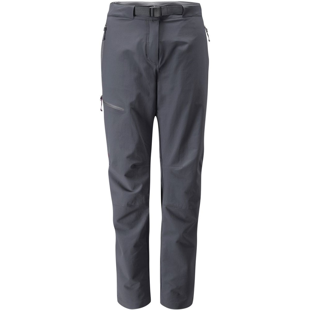ラブ レディース ハイキング・登山 ボトムス・パンツ【Vector Pant】Beluga