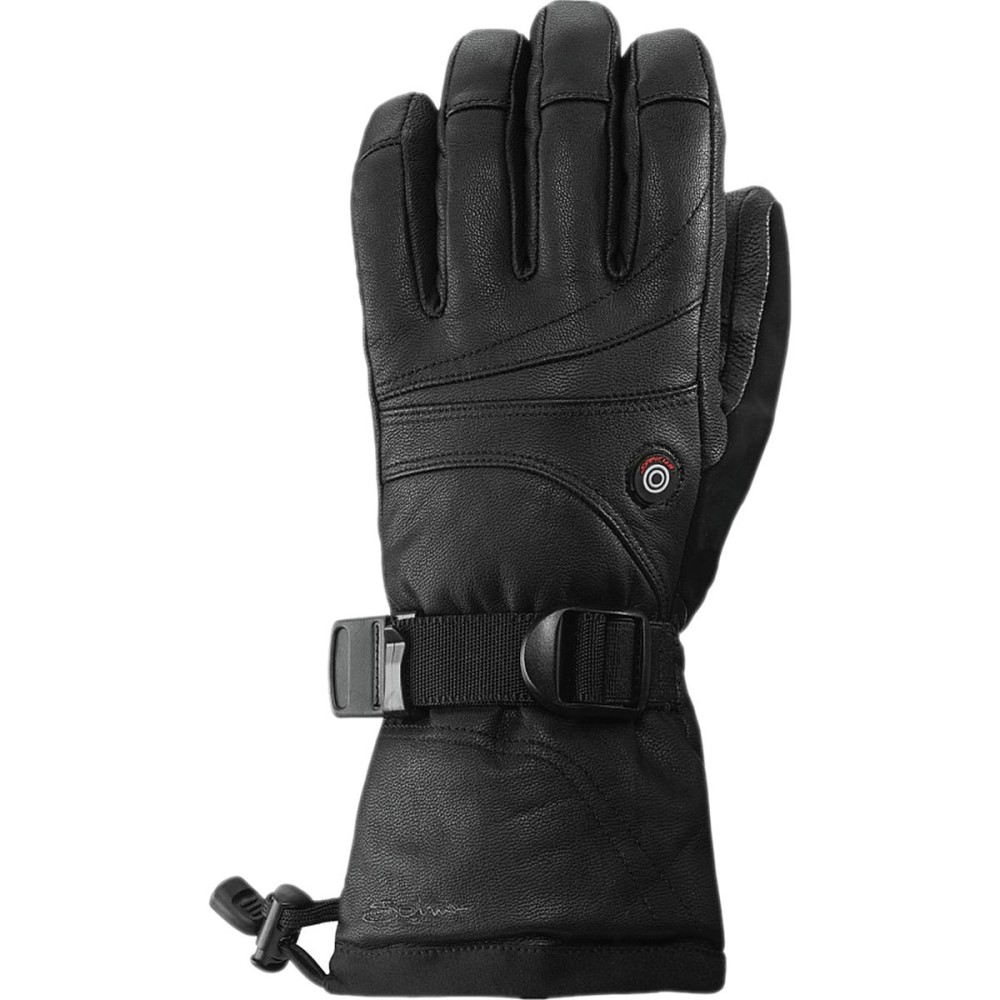 セイラス レディース 手袋・グローブ【Heat Touch Ignite Glove】Black