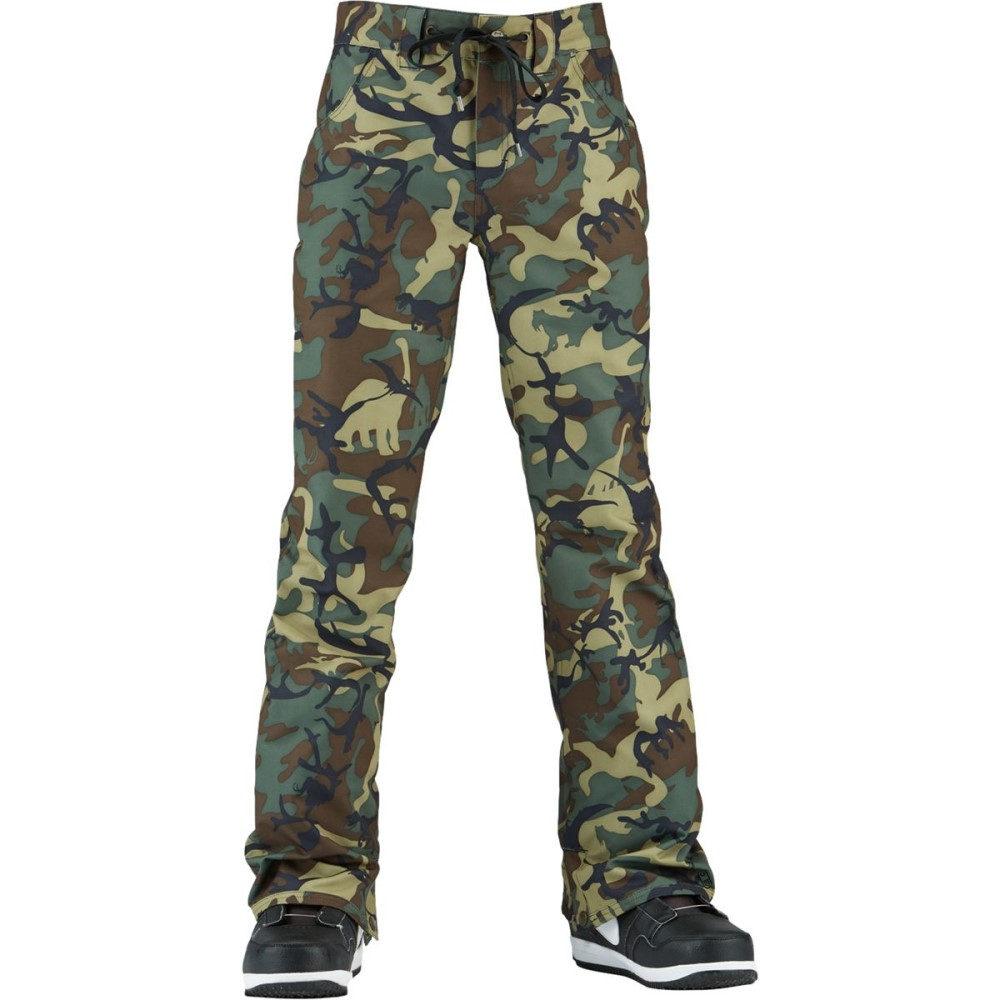 エアブラスター メンズ スキー・スノーボード ボトムス・パンツ【Pretty Tight Pants】Dinoflage