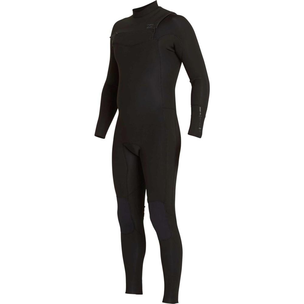 ビラボン メンズ 水着・ビーチウェア ウェットスーツ【403 Revolution Chest - Zip Wetsuits】Black