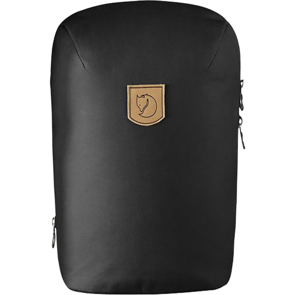 フェールラーベン レディース バッグ バックパック・リュック【Kiruna Backpack】Black