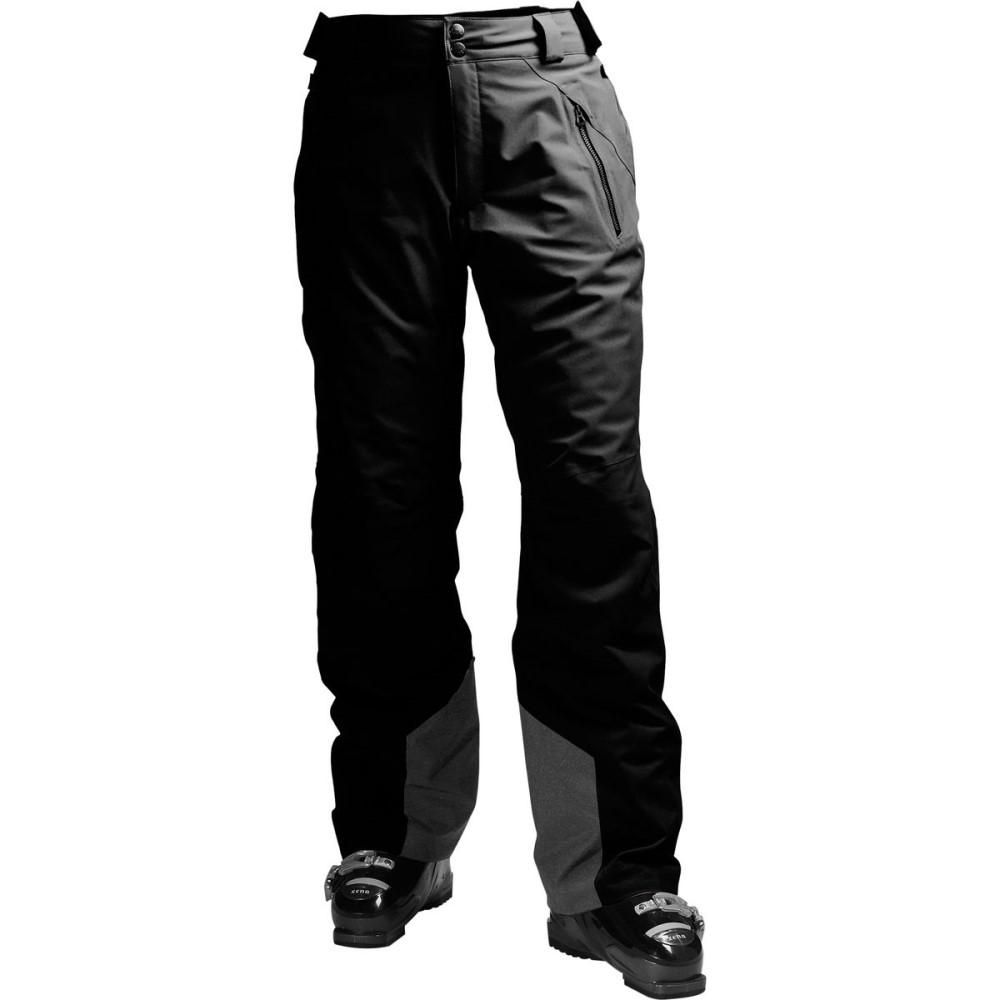 ヘリーハンセン メンズ スキー・スノーボード ボトムス・パンツ【Force Pants】Black