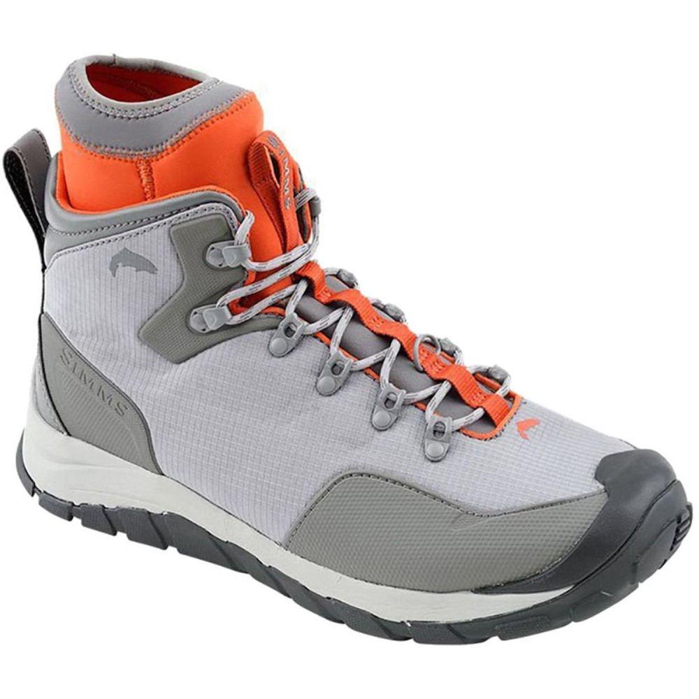 シムズ メンズ 釣り・フィッシング シューズ・靴【Intruder Boots】Boulder
