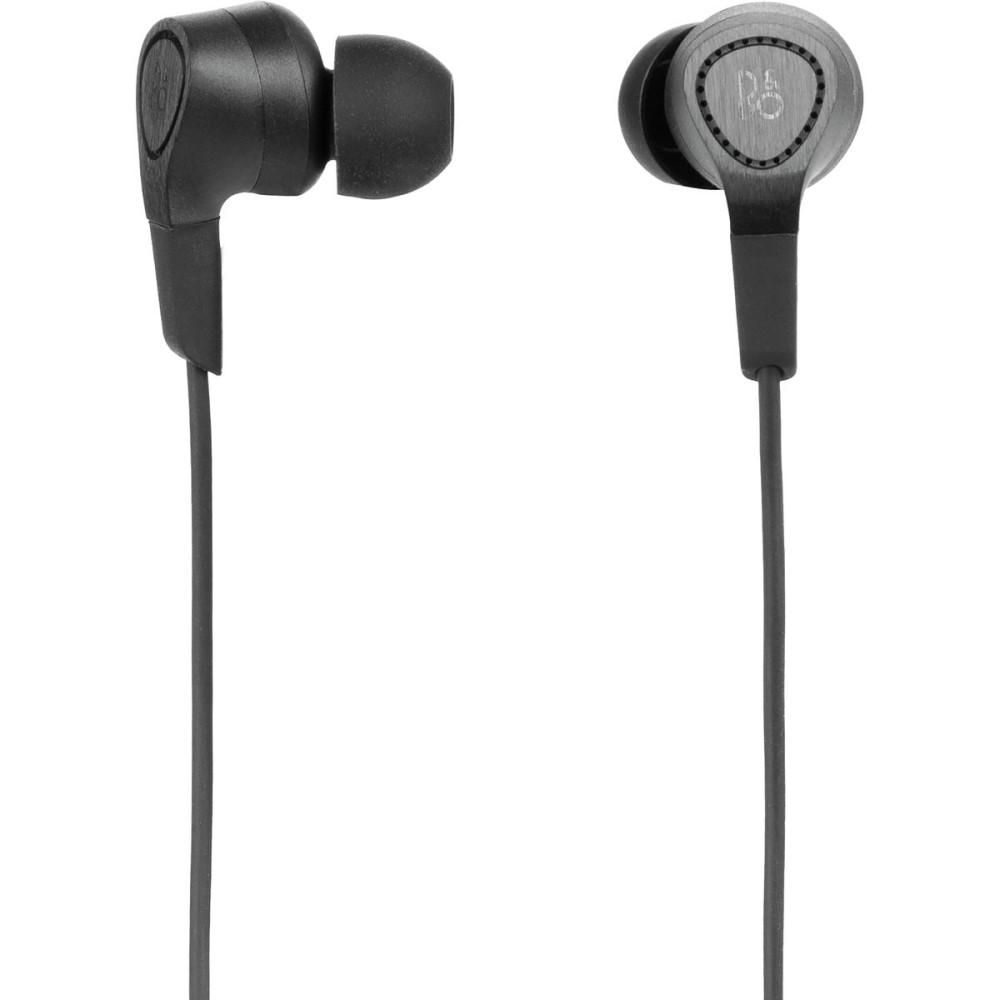 B&O プレイ レディース テックアクセサリー【BeoPlay H3 Headphone】Generation Black