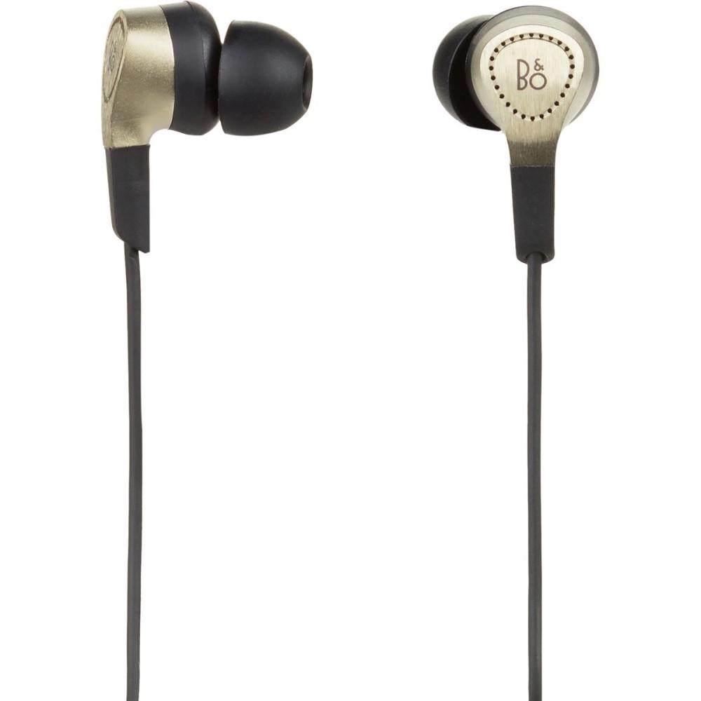 B&O プレイ レディース テックアクセサリー【BeoPlay H3 Headphone】Generation Champagne