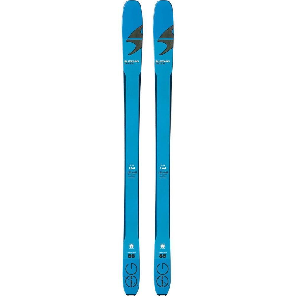ブリザード レディース スキー・スノーボード ボード・板【Zero G 85 Ski】One Color