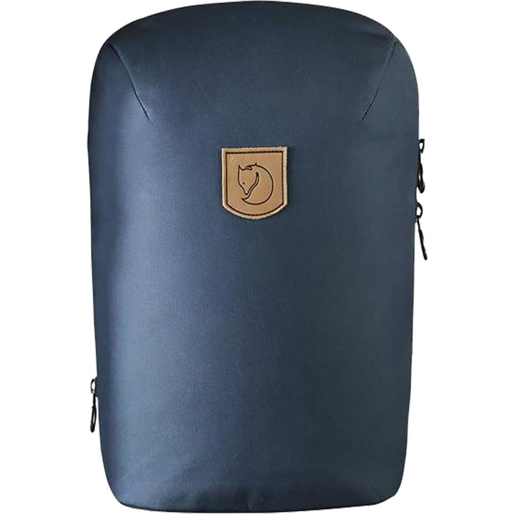 フェールラーベン レディース バッグ バックパック・リュック【Kiruna Backpack】Navy