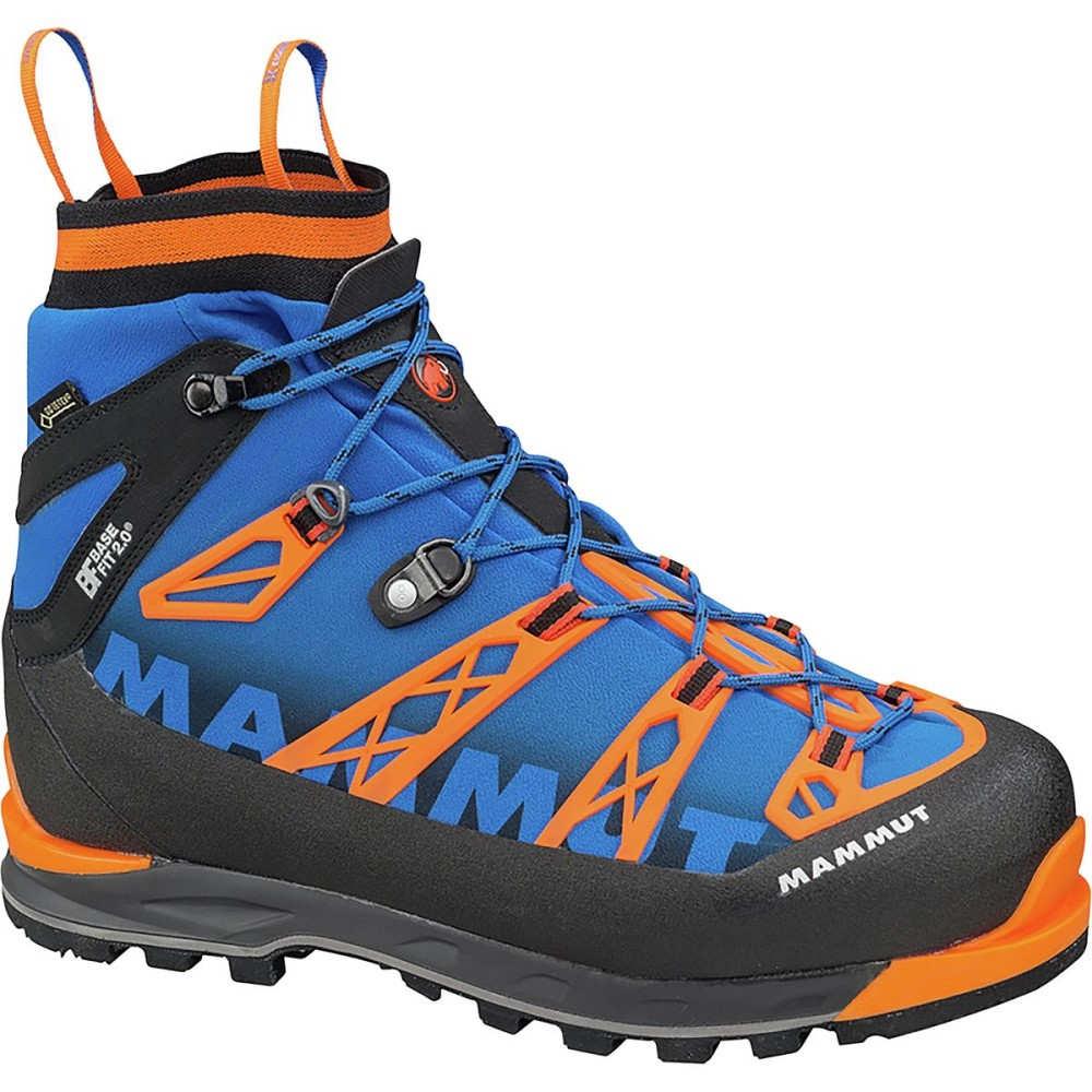 正規品 マムート マムート Light メンズ ハイキング・登山 シューズ Mid・靴【Nordwand Light Mid GTX Boots】Ice/Black, オオガタマチ:4fcfbe31 --- canoncity.azurewebsites.net