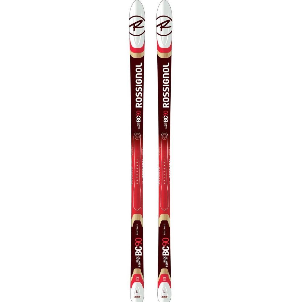 ロシニョール メンズ スキー・スノーボード ボード・板【BC 90 Positrack Ski】One Color