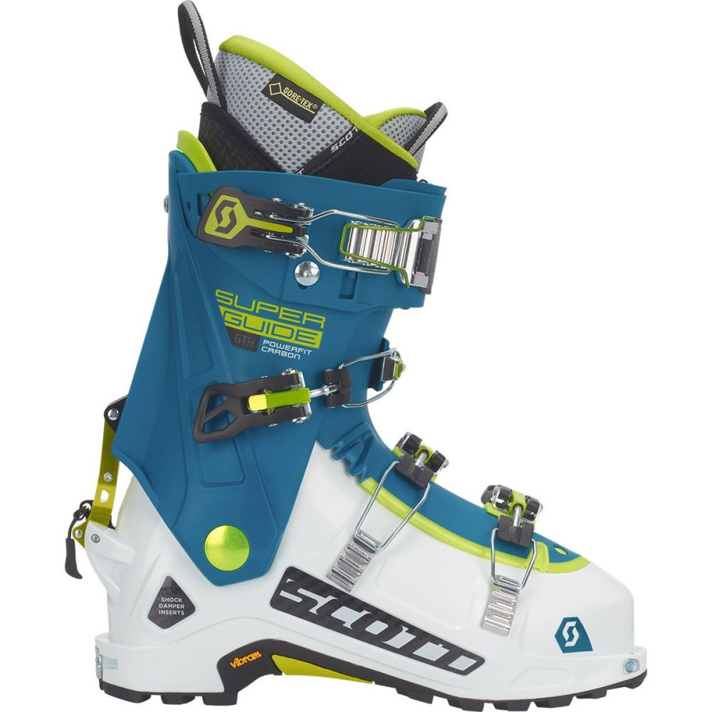 スコット メンズ スキー・スノーボード シューズ・靴【Superguide Carbon GTX Alpine Touring Boot】One Color
