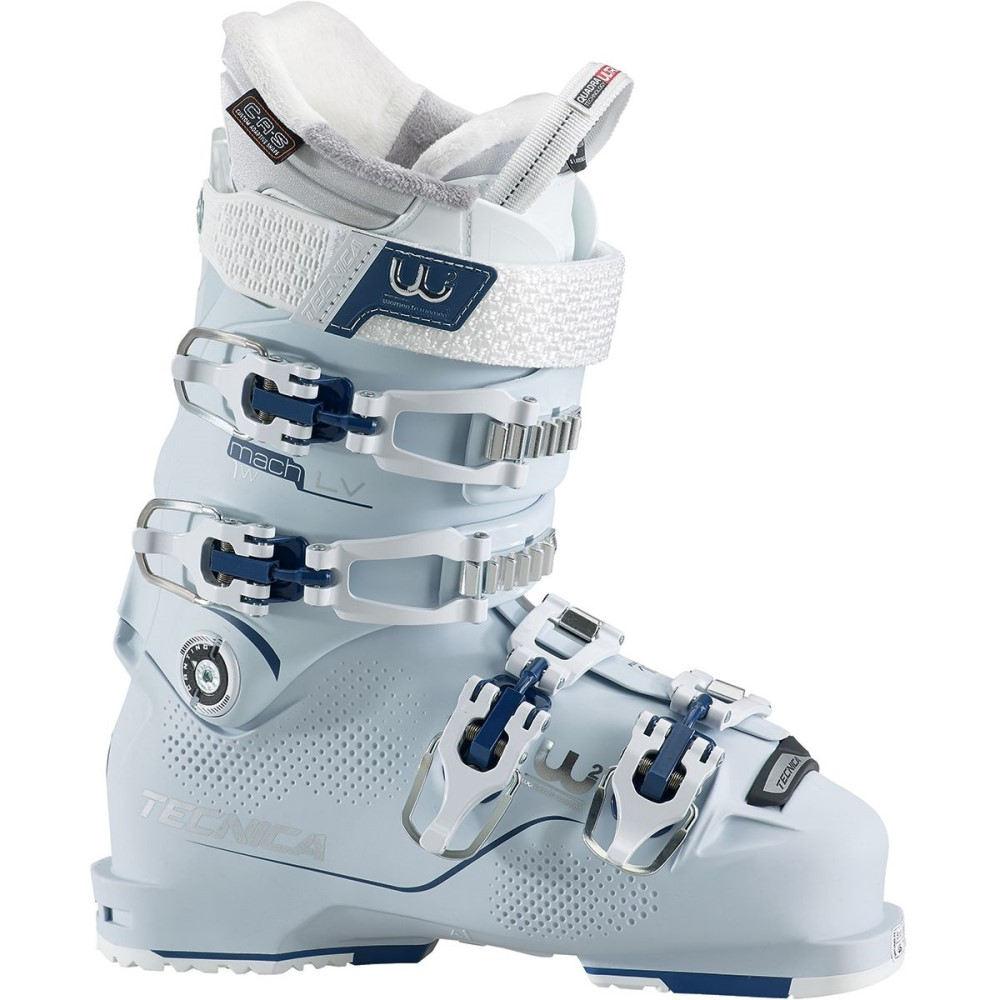 テクニカ レディース スキー・スノーボード シューズ 105 Color・靴【Mach1 105 LV Boot】One Ski Boot】One Color, stage21:82d59054 --- sunward.msk.ru