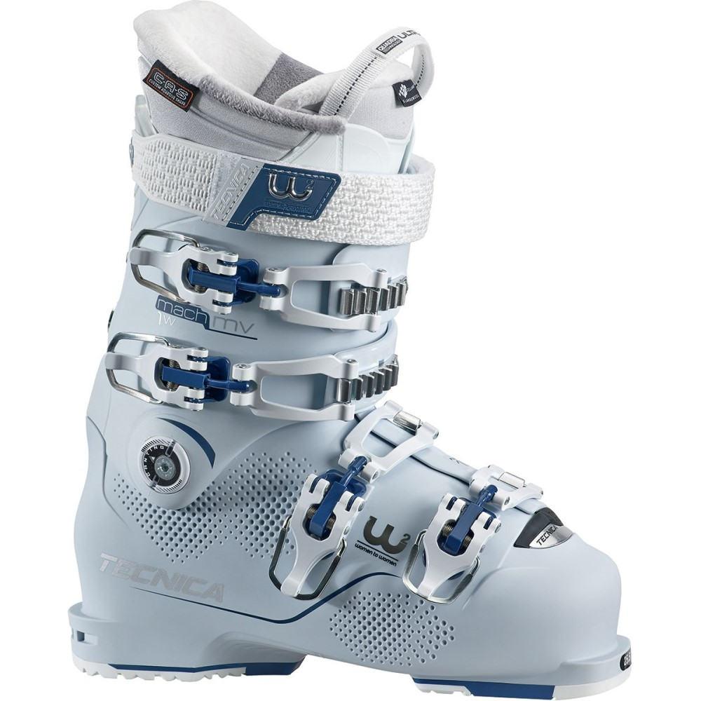 テクニカ レディース スキー・スノーボード シューズ・靴【Mach1 105 MV Ski Boot】One Color
