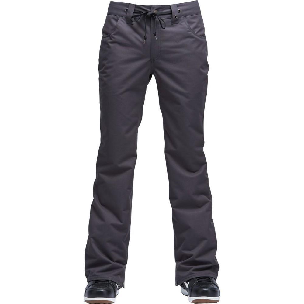 エアブラスター メンズ スキー・スノーボード ボトムス・パンツ【Pretty Tight Pants】Vintage Black