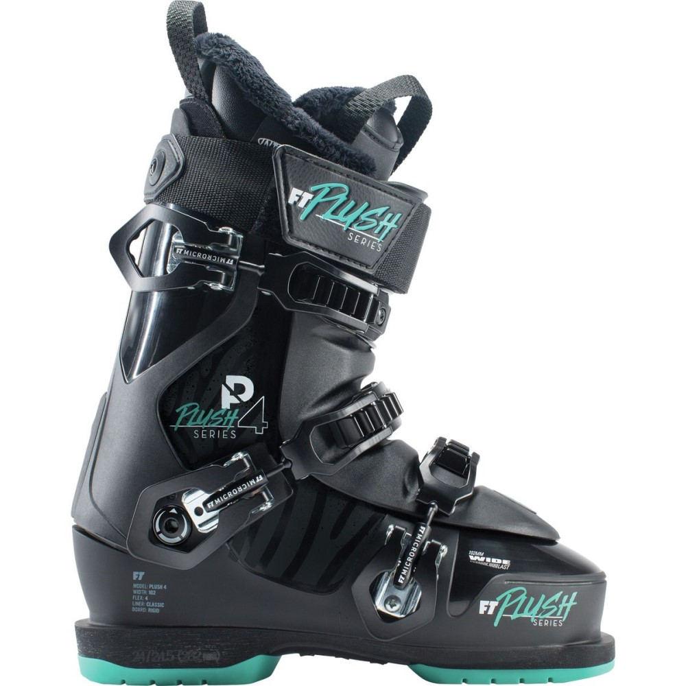 フルティルト レディース スキー・スノーボード シューズ・靴【Plush 4 Ski Boot】One Color
