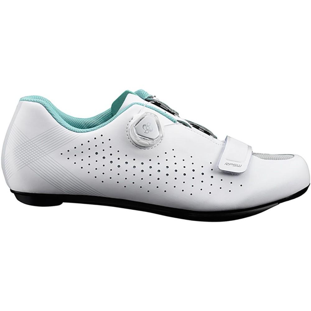 シマノ レディース 自転車 シューズ・靴【SH - RP5 Cycling Shoe】White