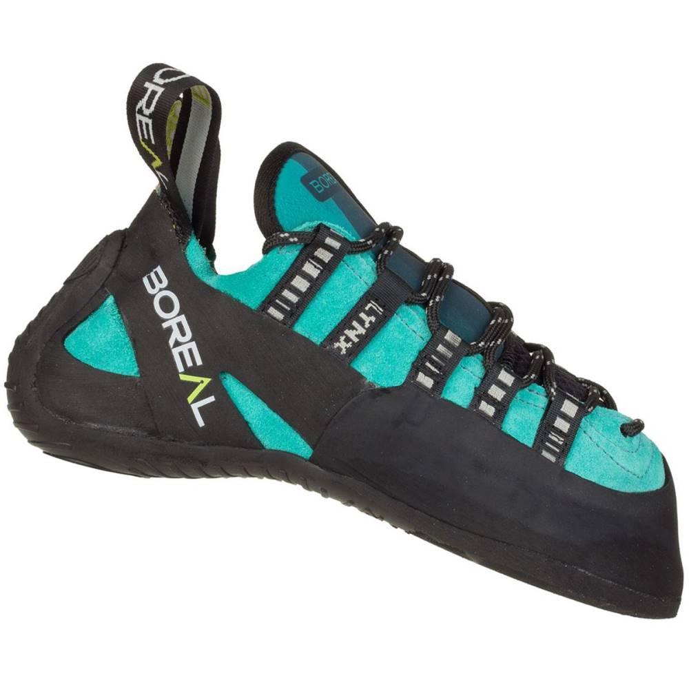 超人気の ボリエール レディース クライミング クライミング シューズ・靴【Lynx Climbing レディース Shoe Shoe】One】One Color, 小袋ショップ:ba0cf1fe --- supercanaltv.zonalivresh.dominiotemporario.com