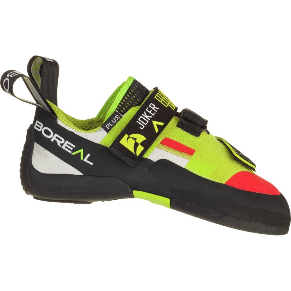 ボリエール レディース クライミング シューズ・靴【Joker Plus Climbing Shoe】One Color