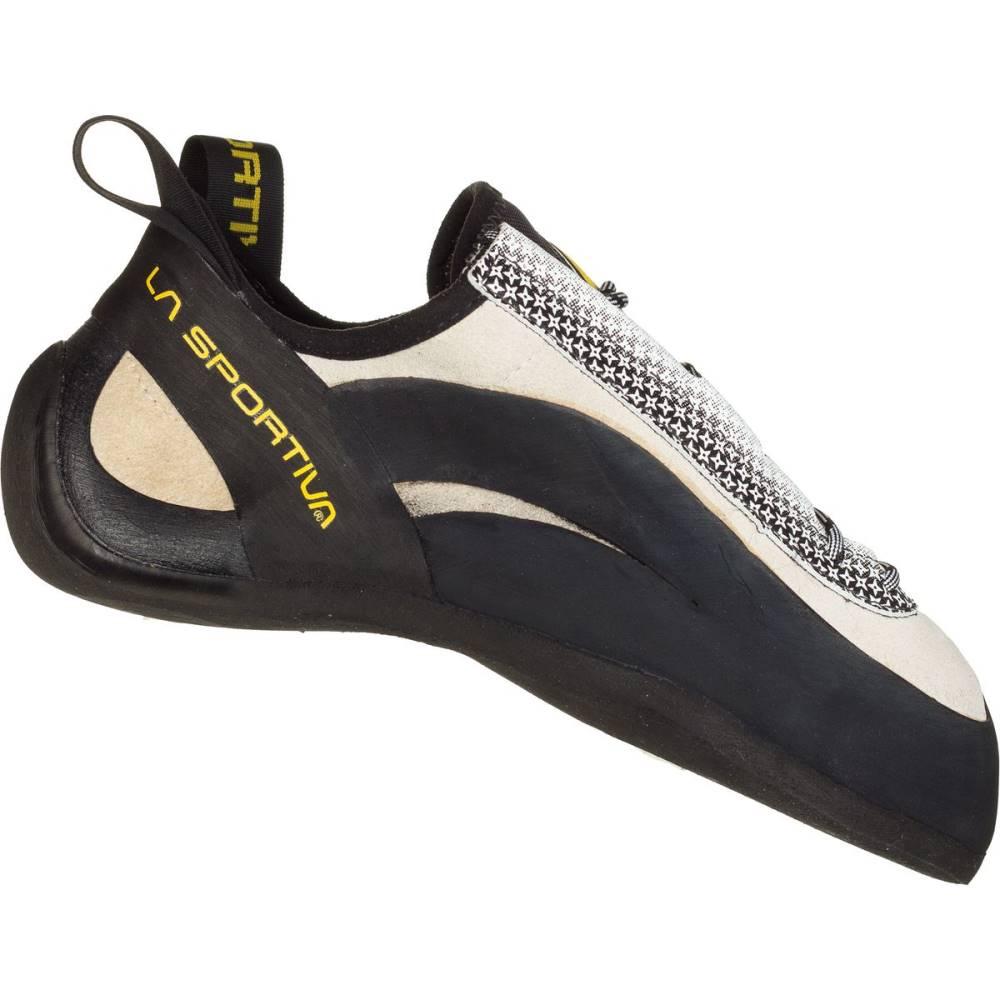 【内祝い】 ラスポルティバ レディース クライミング シューズ・靴 Climbing【Miura レディース Vibram クライミング XS Grip 2 Climbing Shoe】Ice, 株式会社セブン:fcffea52 --- business.personalco5.dominiotemporario.com
