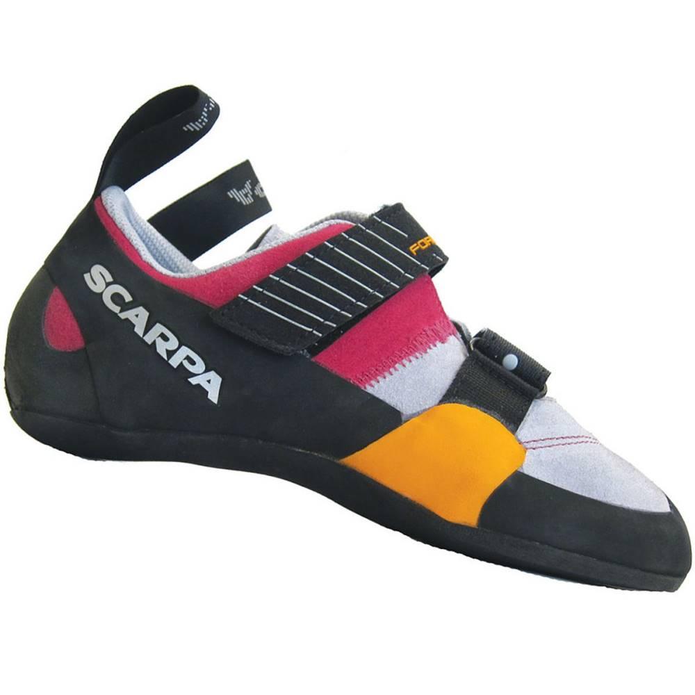 ファッションデザイナー スカルパ レディース クライミング Shoe - シューズ・靴【Force X Climbing Vibram Shoe - Vibram XS Edge】Lipgloss, レザークラフト材料専門店ぱれっと:610e6b6f --- supercanaltv.zonalivresh.dominiotemporario.com