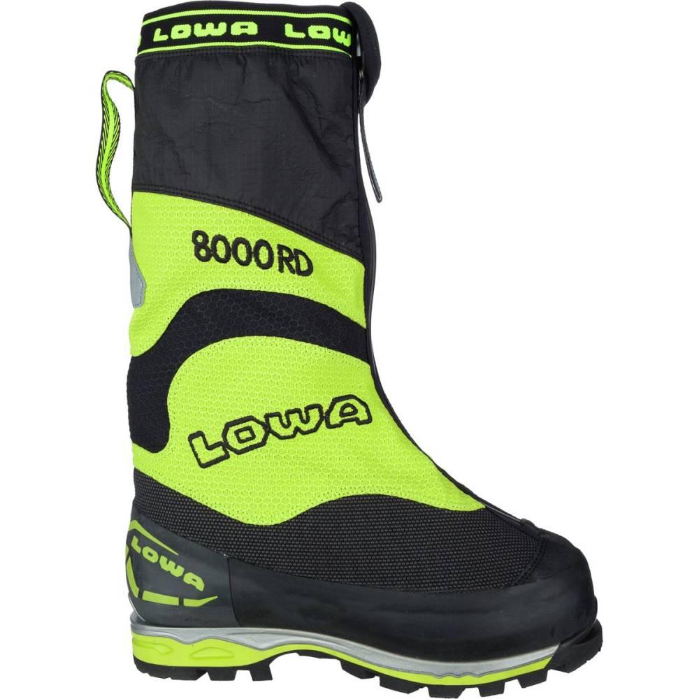 ロワ メンズ ハイキング・登山 シューズ・靴【Expedition 8000 EVO RD Boots】Lime/Silver