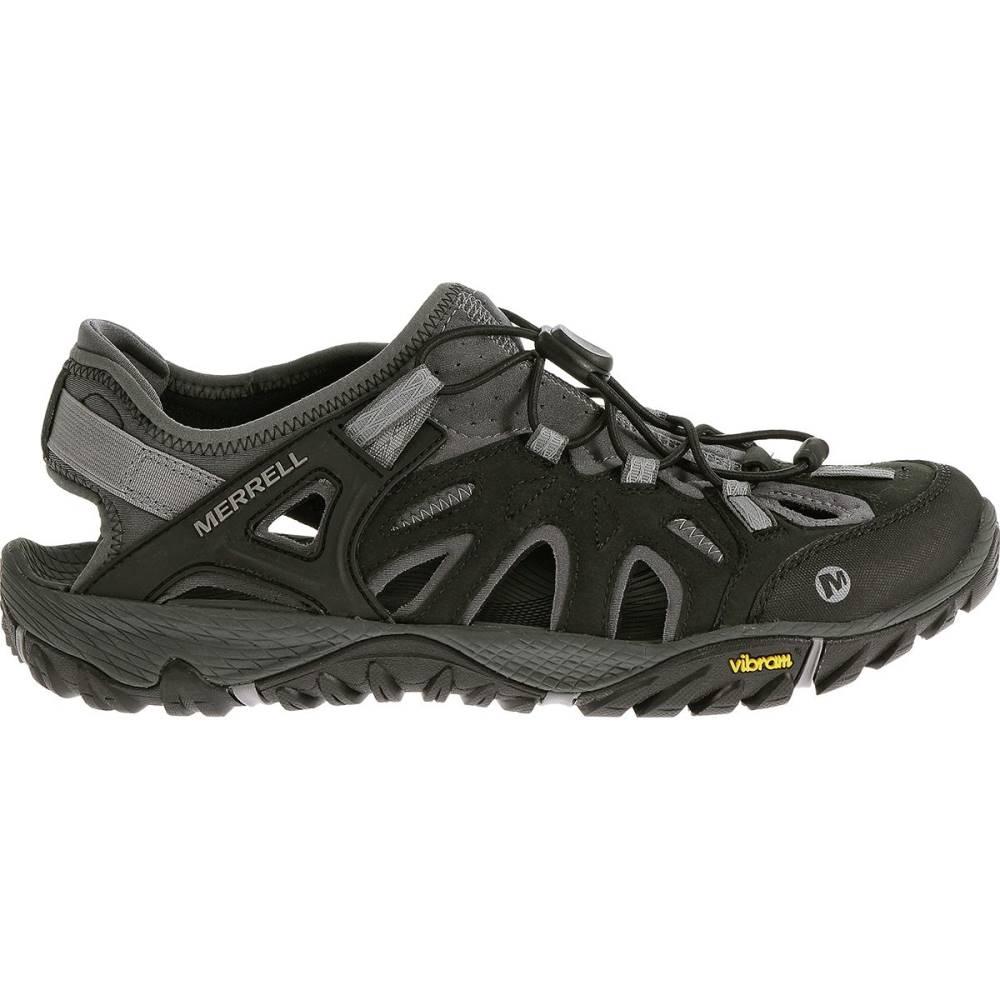 メレル メンズ シューズ・靴 ウォーターシューズ【All Out Blaze Sieve Shoes】Black/Wild Dove