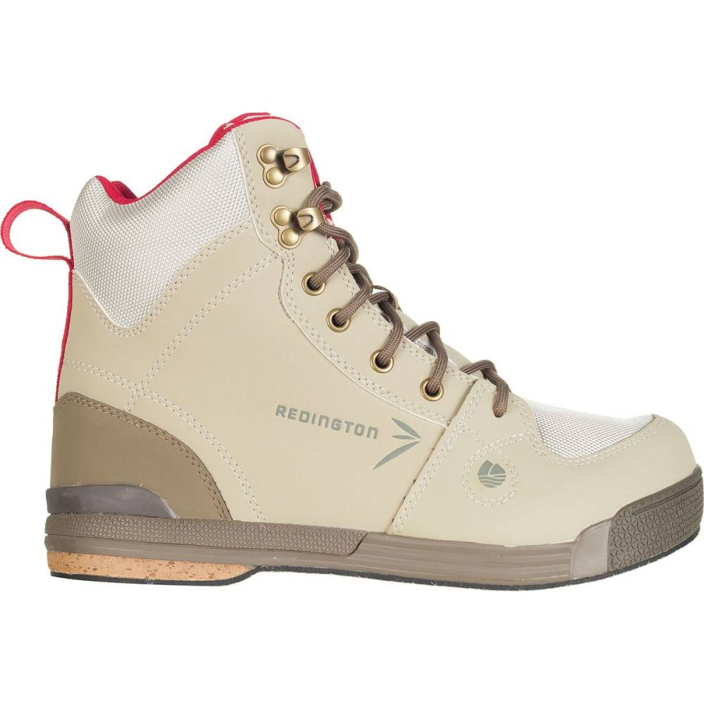 レディントン レディース 釣り・フィッシング シューズ・靴【Siren Felt Boot】Sand