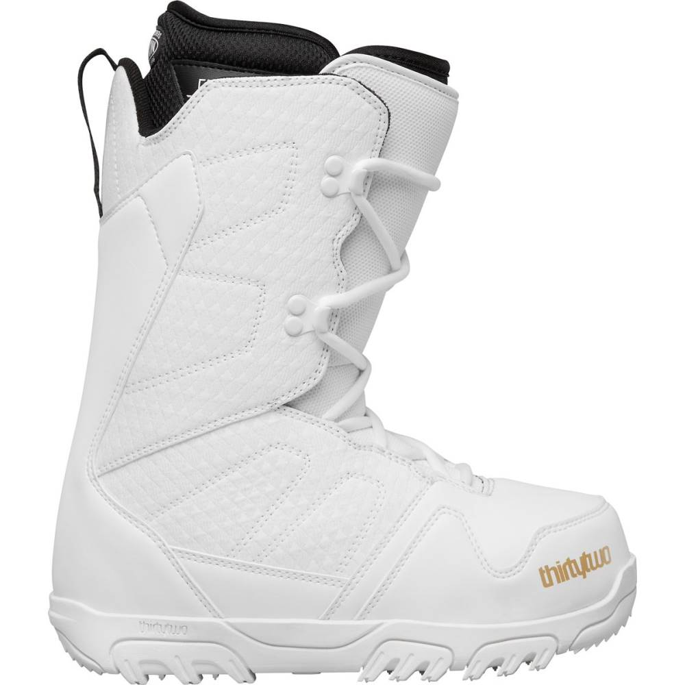 サーティーツー レディース スキー・スノーボード シューズ・靴【Exit Snowboard Boot】White