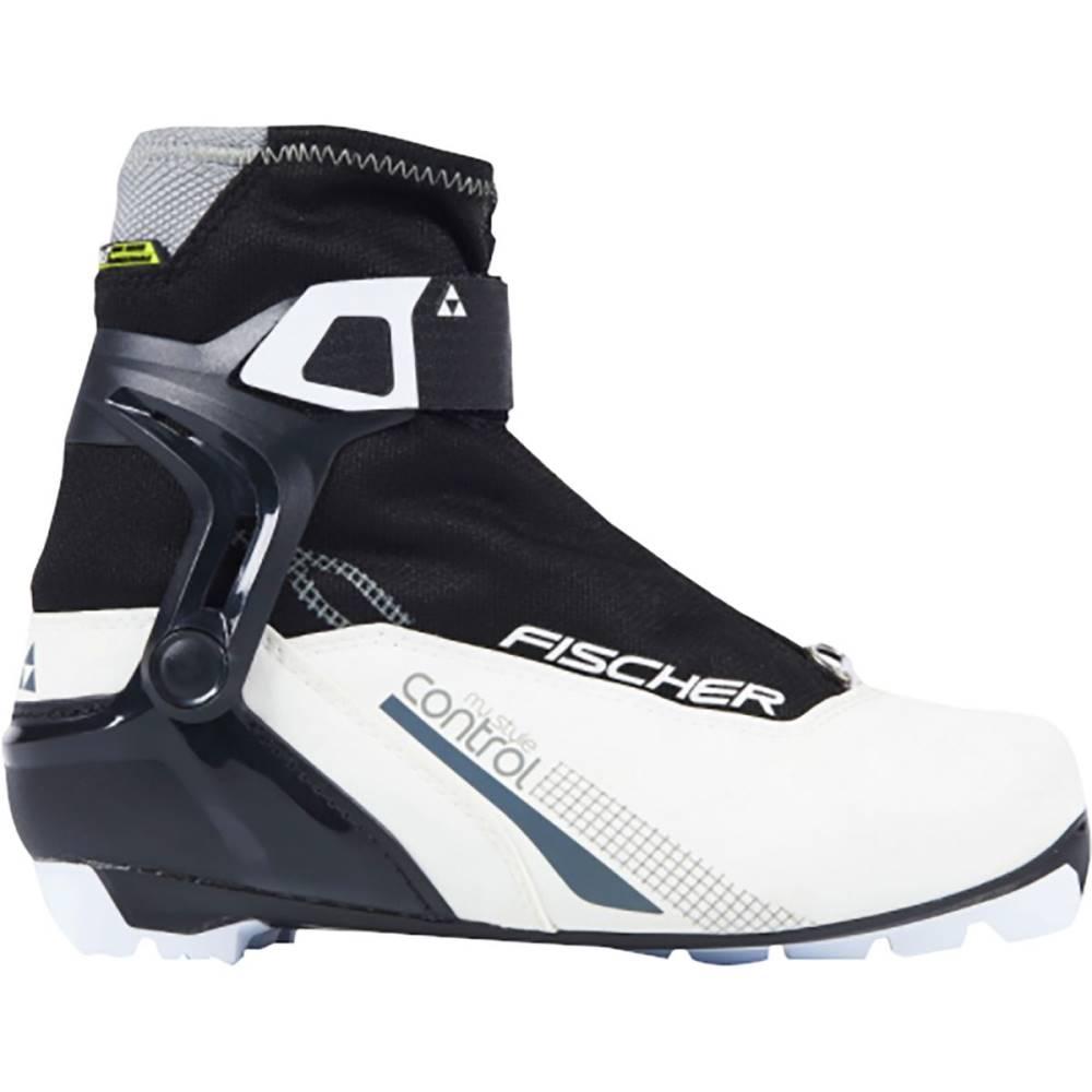超特価SALE開催! フィッシャー レディース スキー・スノーボード シューズ レディース・靴 Control【XC Control My Boot】Black/White Style Touring Boot】Black/White, USED&SELECT SHOP KBS:dfd5bcf8 --- saaisrischools.com