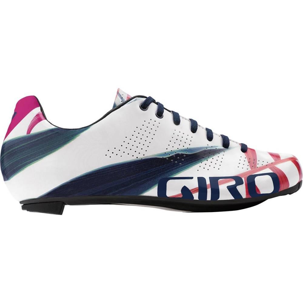 ジロ レディース 自転車 シューズ・靴【Empire ACC Shoes】Floral