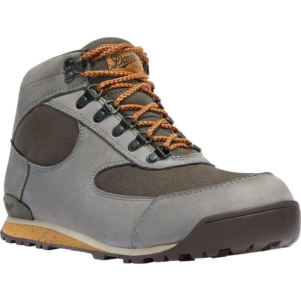 ダナー メンズ ハイキング・登山 シューズ・靴【Jag Boots】Slate Gray - Lava Rock