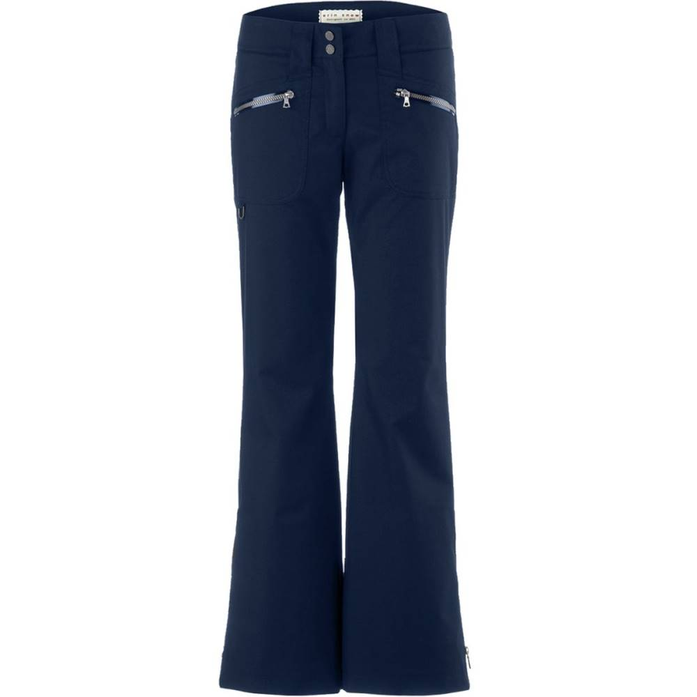 エリンスノー レディース スキー・スノーボード ボトムス・パンツ【Parker Eco Sporty Pant】Navy