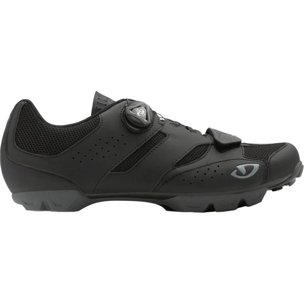 ジロ レディース 自転車 シューズ・靴【Cylinder Shoe】Black
