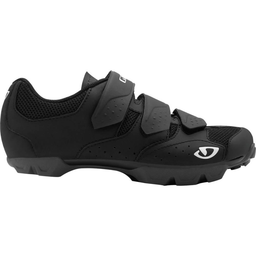 ジロ レディース 自転車 シューズ・靴【Riela RII Shoe】Black
