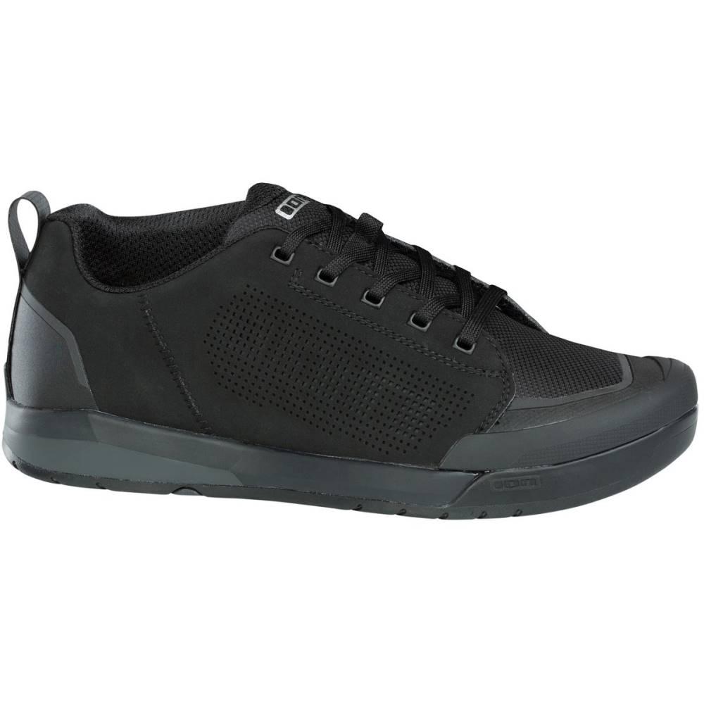 イオン メンズ 自転車 シューズ・靴【Raid AMP Bike Shoes】Black