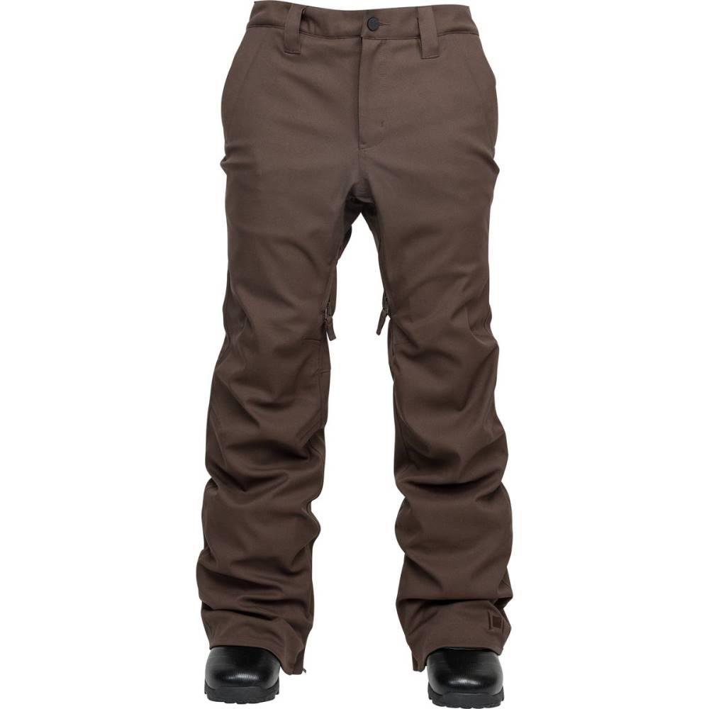 L1 メンズ スキー・スノーボード ボトムス・パンツ【Slim Chino Pants】Soil