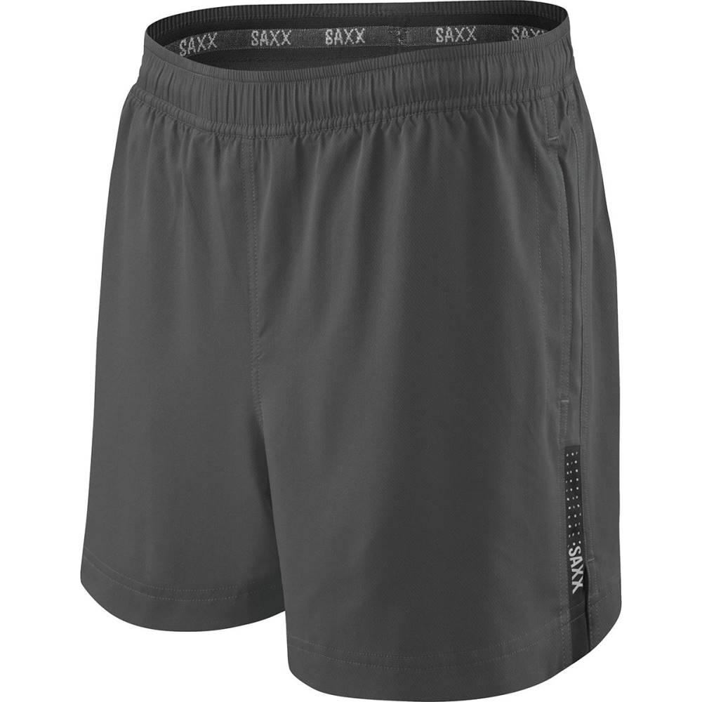 お得セット サックス メンズ フィットネス Charcoal・トレーニング ボトムス・パンツ【Kinetic Run メンズ Shorts】Dk Shorts】Dk Charcoal, ビーチーム:3649cbde --- konecti.dominiotemporario.com