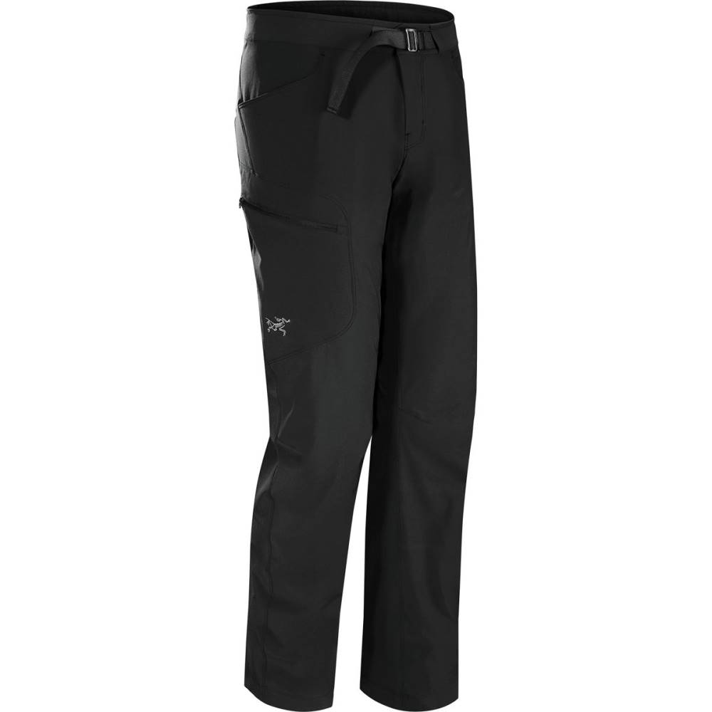 アークテリクス メンズ ボトムス・パンツ【Lefroy Pants】Black