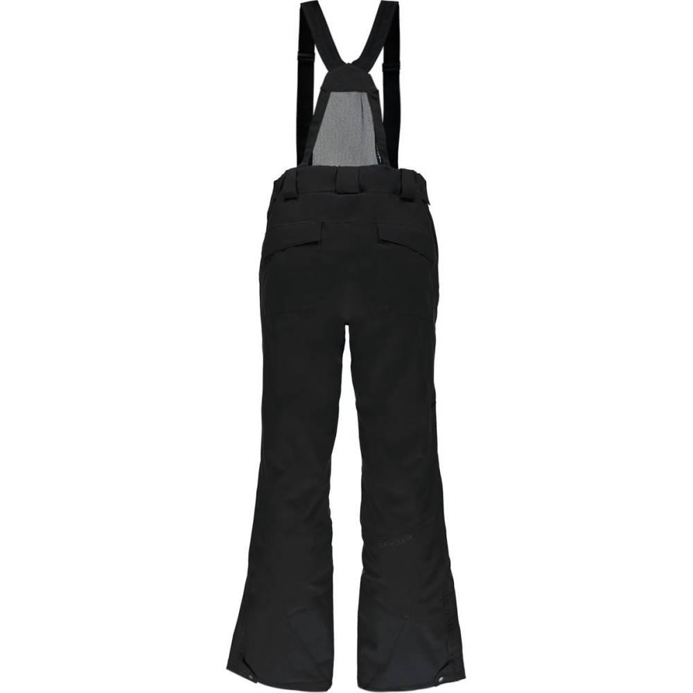 スパイダー メンズ スキー・スノーボード ボトムス・パンツ【Dare Tailored Pants】Black