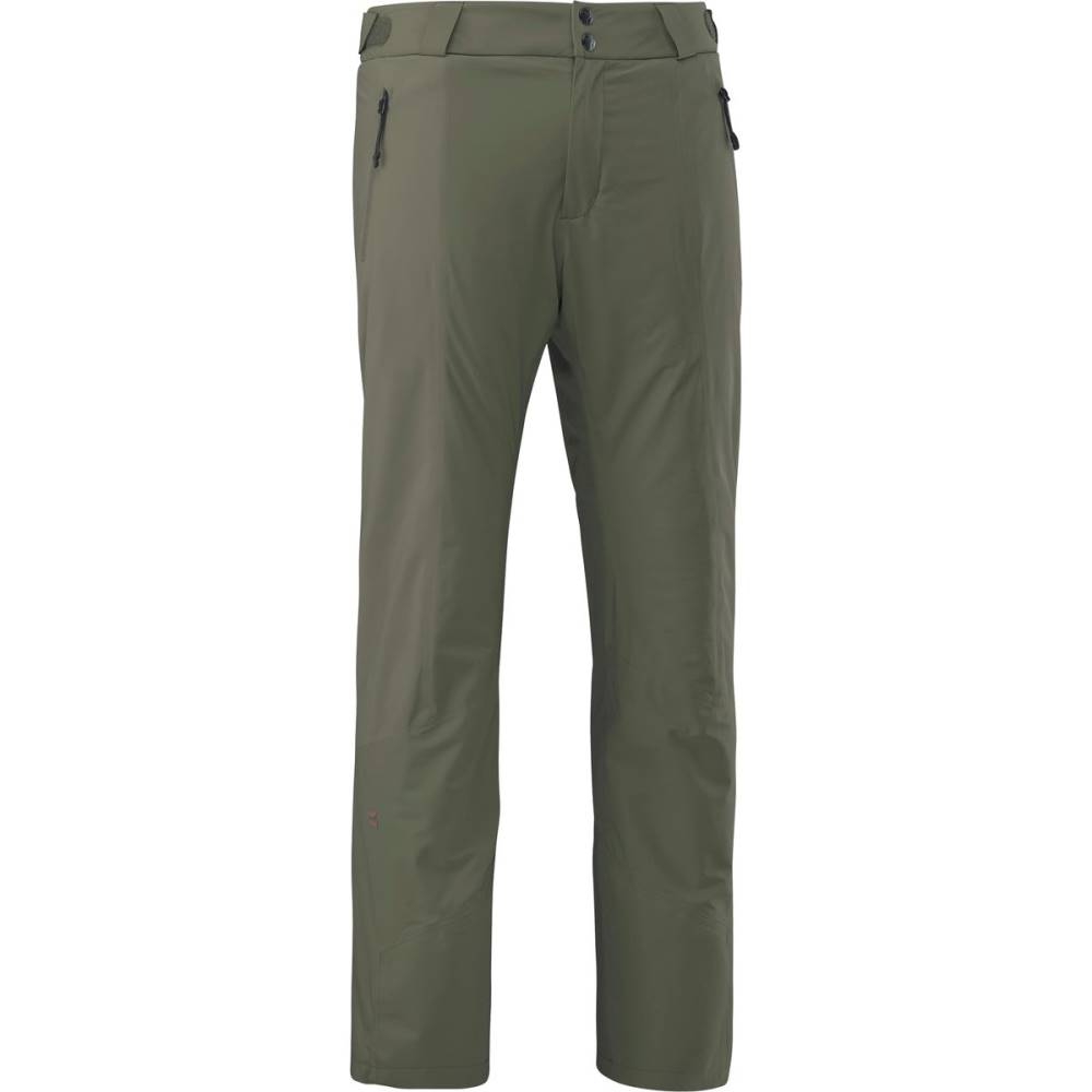 マウンテンフォース メンズ スキー・スノーボード ボトムス・パンツ【Cosmo 25 Pants】Moss