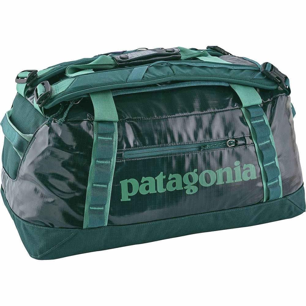 パタゴニア レディース バッグ ボストンバッグ・ダッフルバッグ【Black Hole 45L Duffel Bag】Tidal Teal