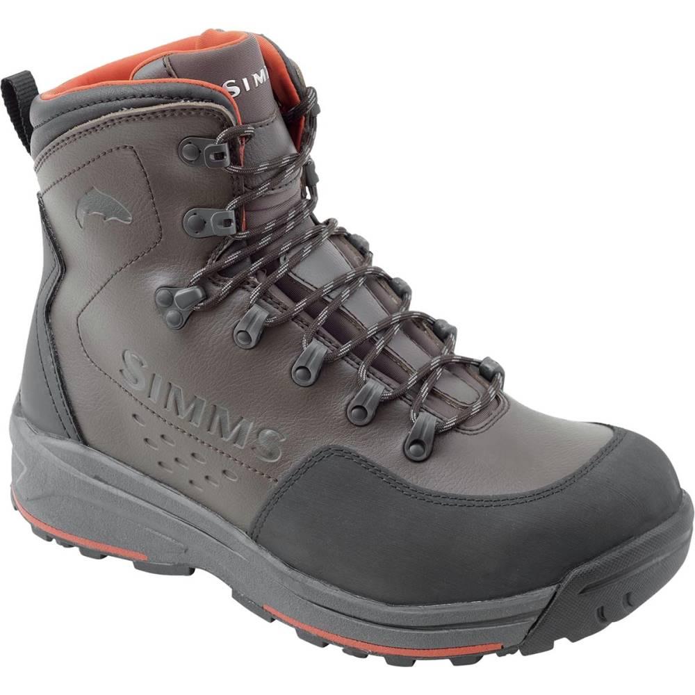 シムズ レディース 釣り・フィッシング シューズ・靴【Freestone Boots】Dark Olive