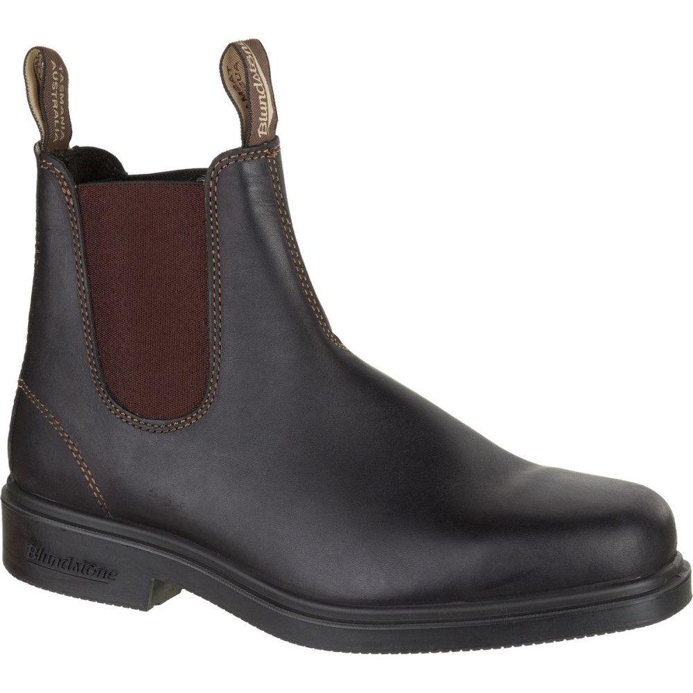 ブランドストーン メンズ シューズ・靴 ブーツ【Dress Series Boots】Stout Brown