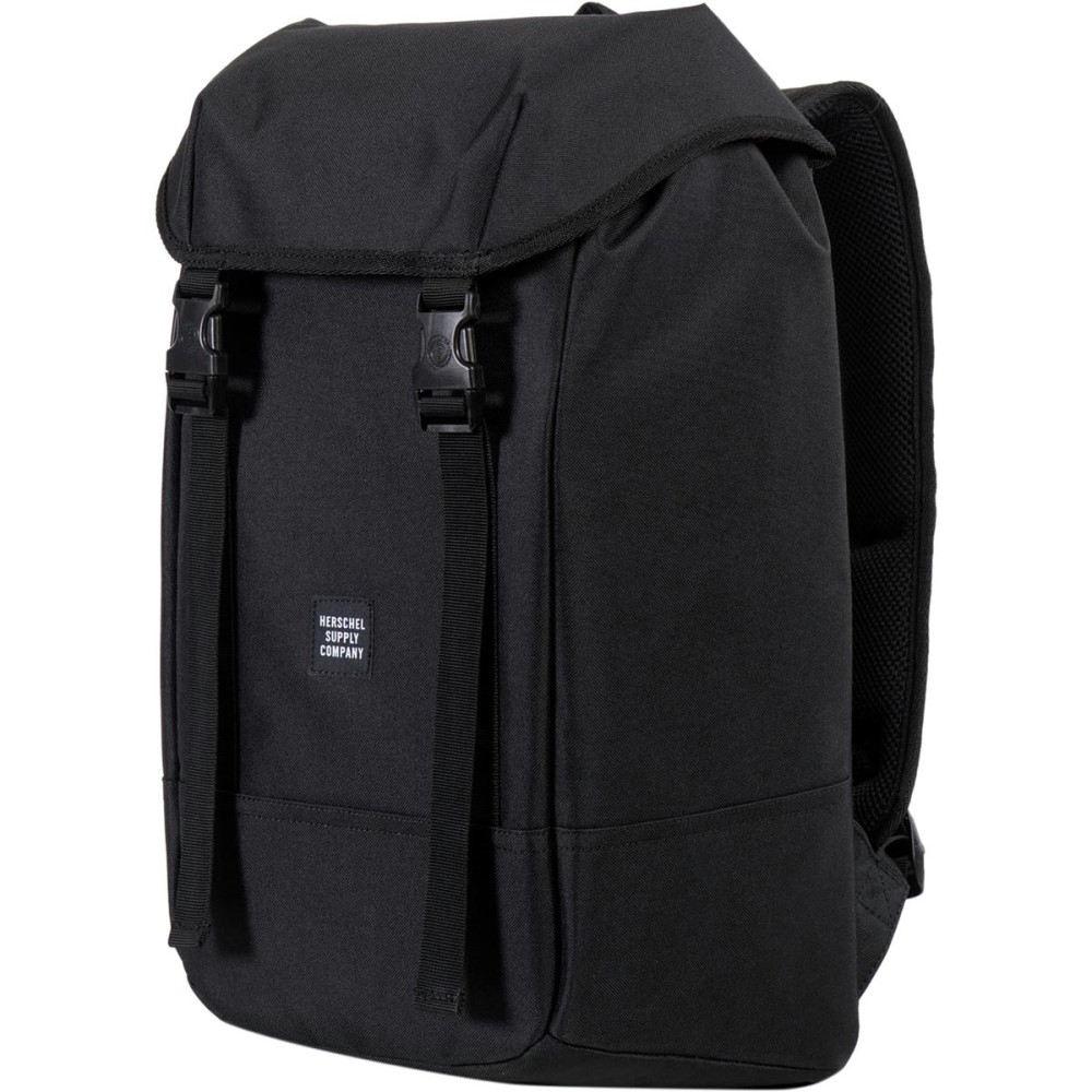 ハーシェル サプライ レディース バッグ バックパック・リュック【Iona 24L Backpack】Black
