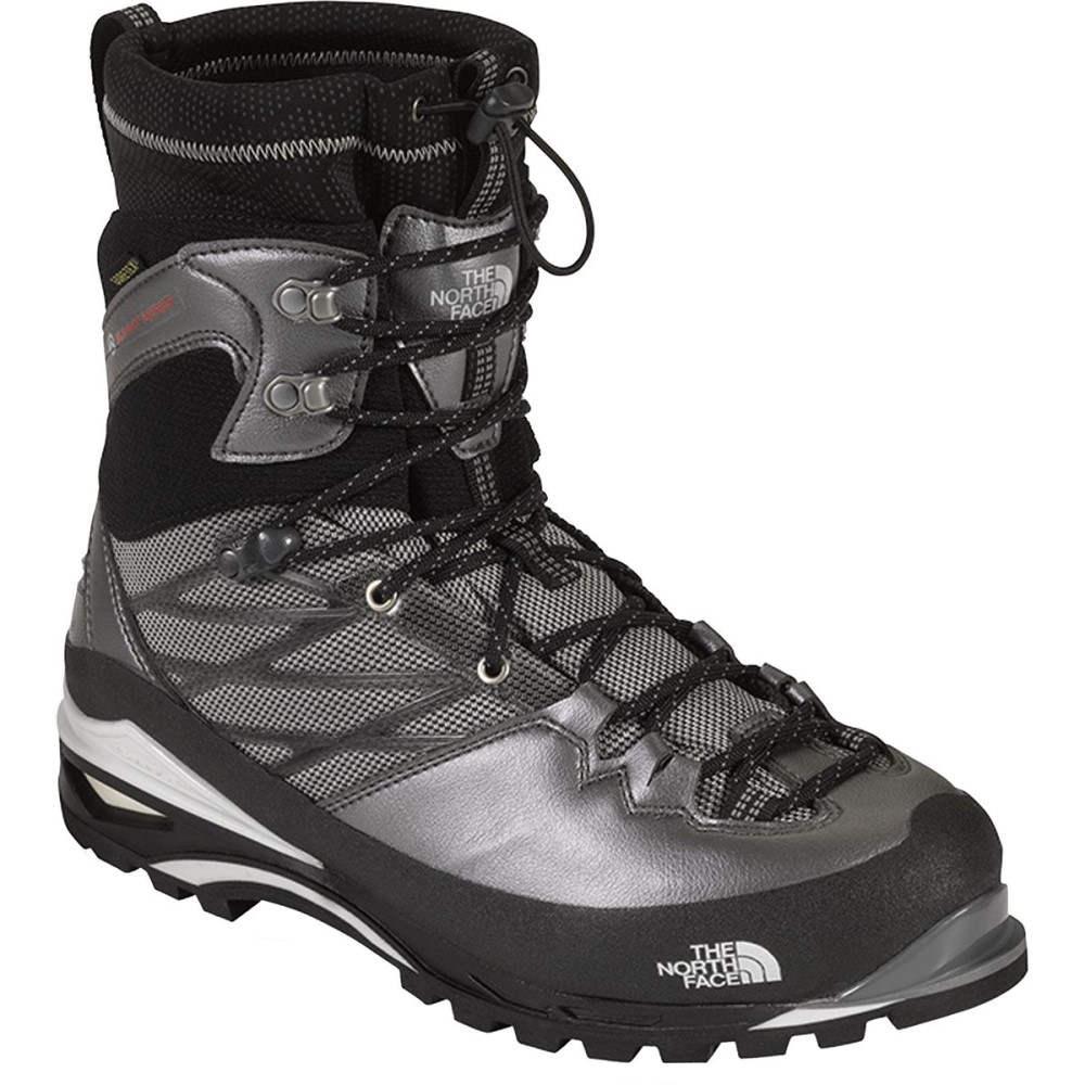 低価格の ザ ノースフェイス メンズ ハイキング・登山 Boots】Tnf Grey シューズ・靴【Verto S4K S4K Ice GTX Boots】Tnf Black/Zinc Grey, ジャパンブリッジ:4d0d58ed --- canoncity.azurewebsites.net