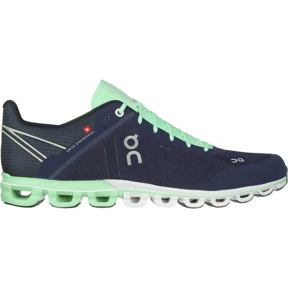 人気商品の オン レディース ランニング・ウォーキング シューズ・靴【Cloudflow Running Running Shoe Shoe】Dawn/Jade レディース】Dawn/Jade, 龍野市:1a923b2b --- business.personalco5.dominiotemporario.com