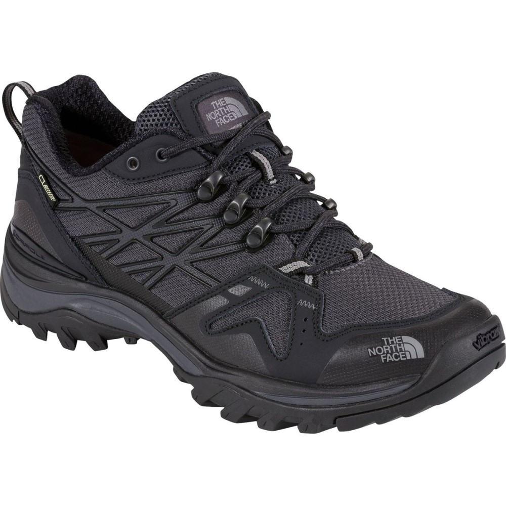 ザ ノースフェイス メンズ ハイキング・登山 シューズ・靴【Hedgehog Fastpack GTX Hiking Shoes】Tnf Black/High Rise Grey