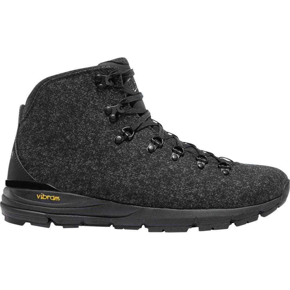 ダナー メンズ ハイキング・登山 シューズ・靴【Mountain 600 EnduroWeave Boots】Black